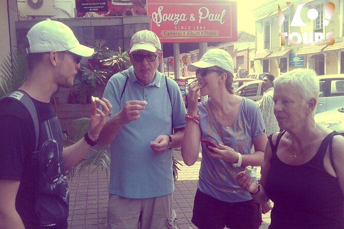 Hampi Food Crawl (2 Hours Guided Local Food Tasting Tour)