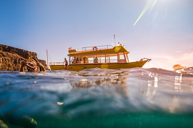 Private Boat Trip & Snorkeling (3h)