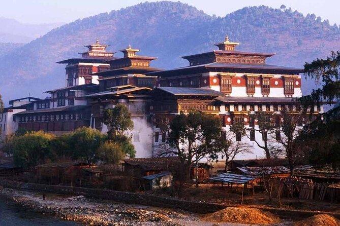 Bhutan Tour 2 Nights 3 Days