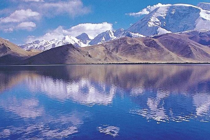 Tibet Group Tour from Kathmandu – 8 days