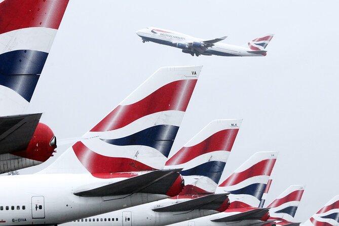 Heathrow to Southampton Private transfer