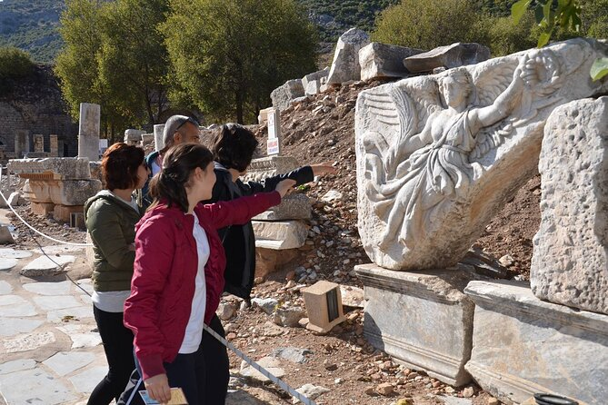 One Day Ephesus Tour From Istanbul with Domestic Flights