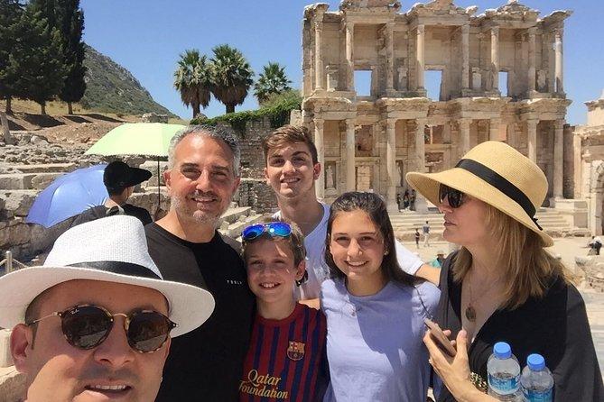 10 Day Private Turkey Tour: Istanbul, Cappadocia, Ephesus and Pamukkale