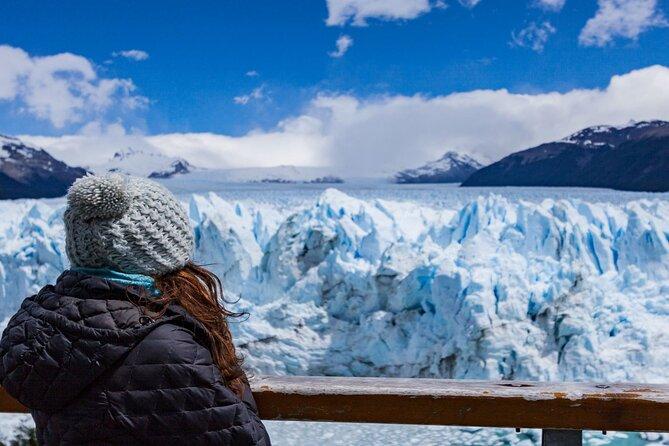 Perito Moreno Glacier from Puerto Natales