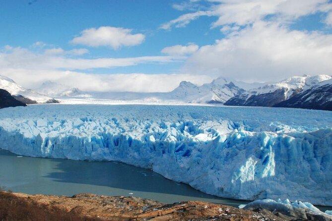 Perito Moreno Glacier from Puerto Natales in Private