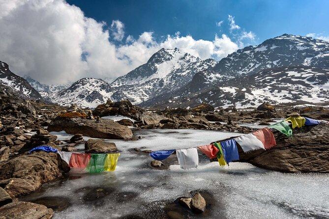 Annapurna Base Camp Standard Trek