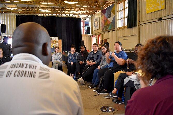 Startup / NGO Problem-Solving Session