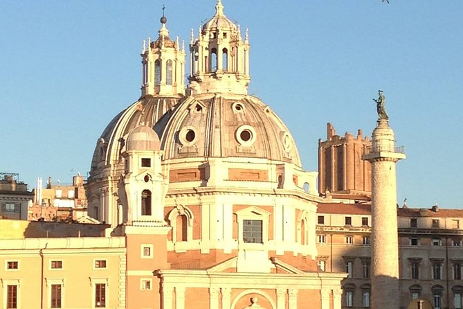 Tour of the Churches of Rome