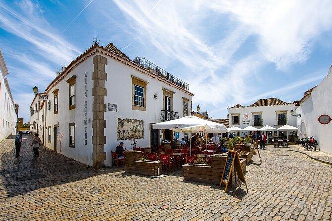 Faro Private Walking Tour