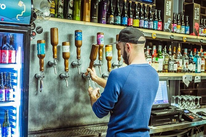 Best beers of Budapest