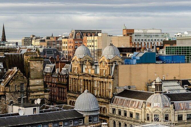 Glasgow Private Walking tour