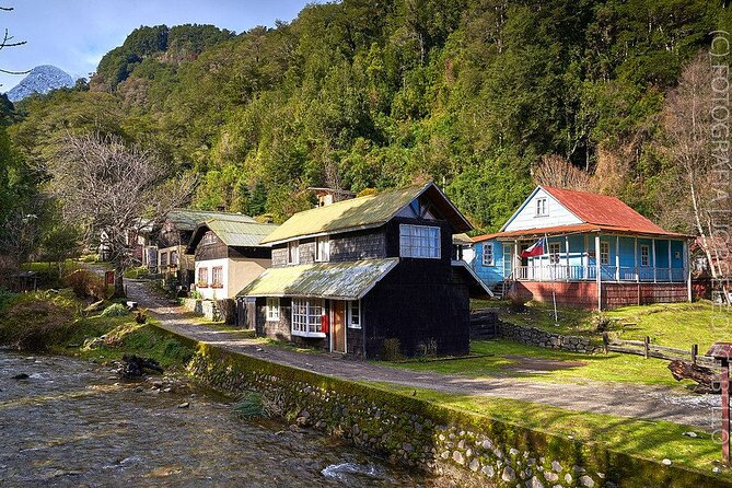 Peulla Full Day Tour from Puerto Varas