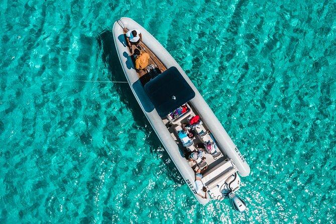 SAKARUN BEACH & SUNKEN SHIP SNORKELING, Small Groups - max 12ppl, All-Inclusive