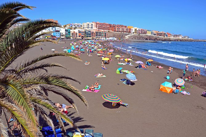 Private Full Day Beaches Tour in Gran Canaria with Hotel/Cruise Port pick-up