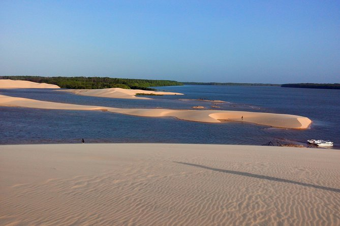 9 Days Emotion Route - From São Luis to Fortaleza