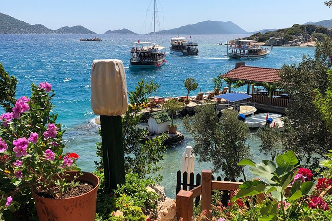 7 Days All Inclusive Holiday Bodrum