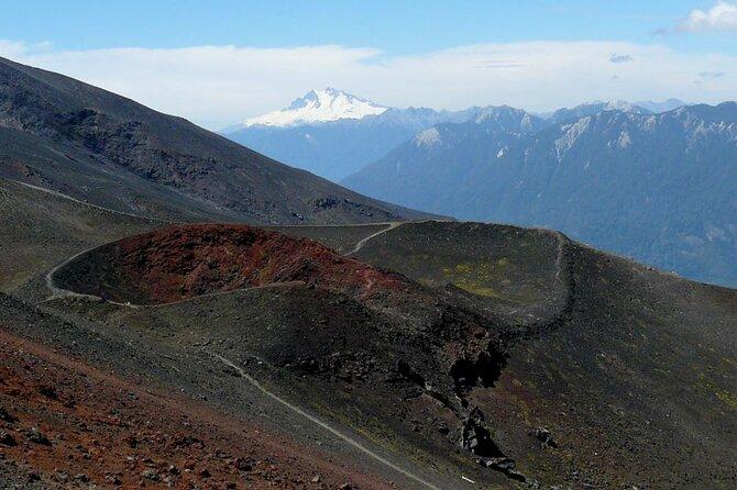 Osorno Volcano in Puerto Varas