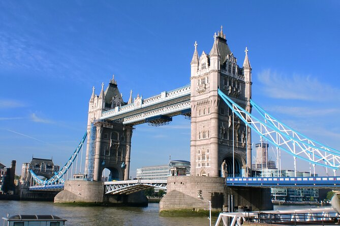 London Full Day Private Walking Tour