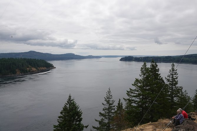 Guided Hike to Ripple Rock