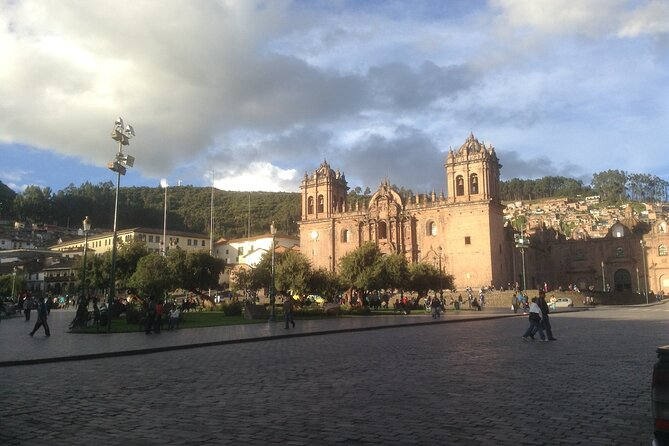 Essential Cusco