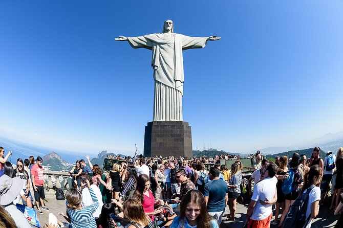 9-Days Rio de Janeiro and Salvador, Classic Package