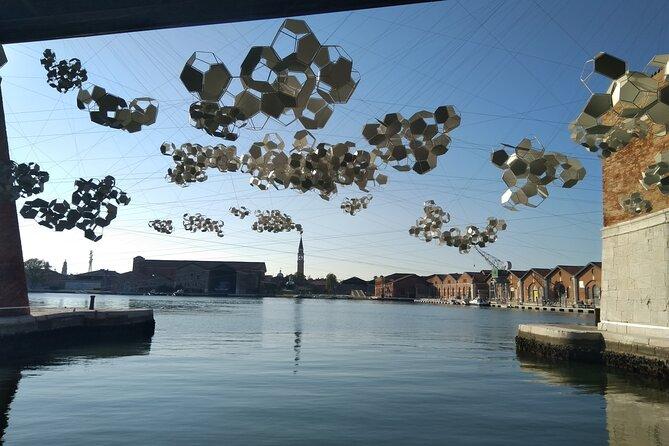 Biennale Venice, Architecture, private tour