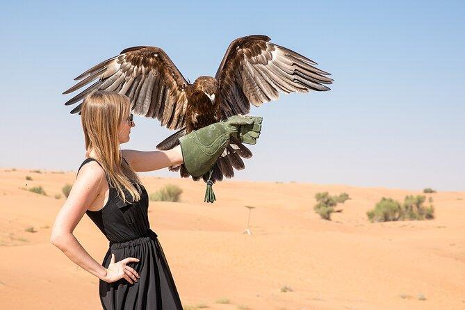 Half Day Desert Safari (Dubai Fossil Rocks Desert) with Sandboarding, Camel Ride