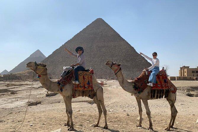 Treasures of Egypt Tour – Egypt Explorer