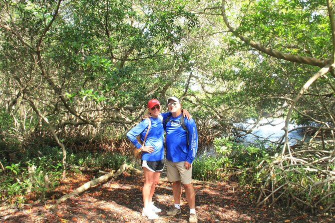 Hike with private guide through Aruba's mangrove forest