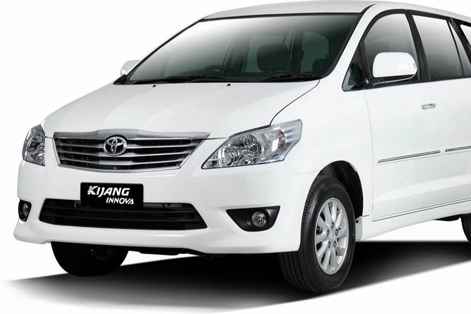 Private Service - Bali Airport Arrival Transfer To Ubud Area