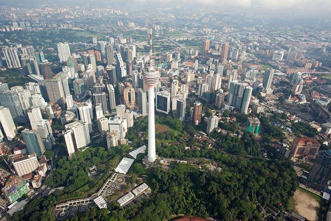 Kuala Lumpur & Malacca 3d-2n