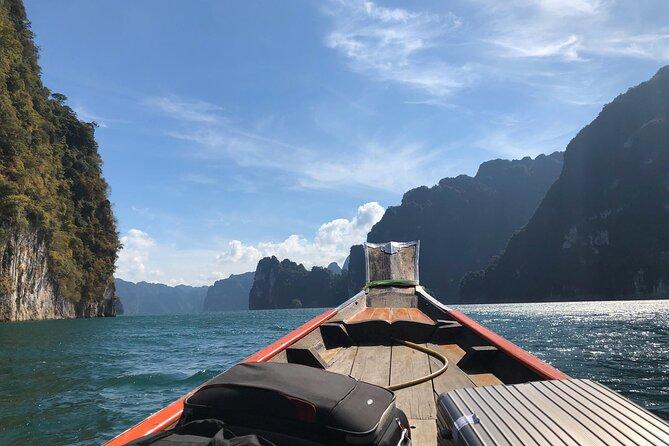 Thailandia - Surat Thani farmhouse - KHAO SOK [Cheow Lan Lake][4D-3N]