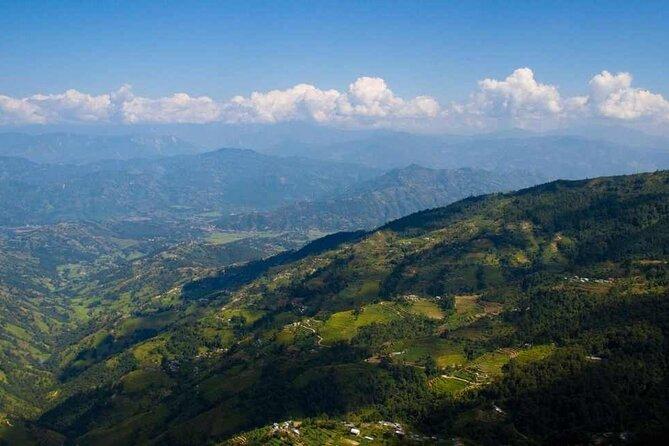 Sundarijal-Chisapani-Nagarkot Hiking 3 days