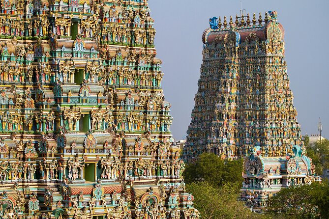 Heritage & Cultural Walk of Madurai (2 Hours Guided Walking Tour)