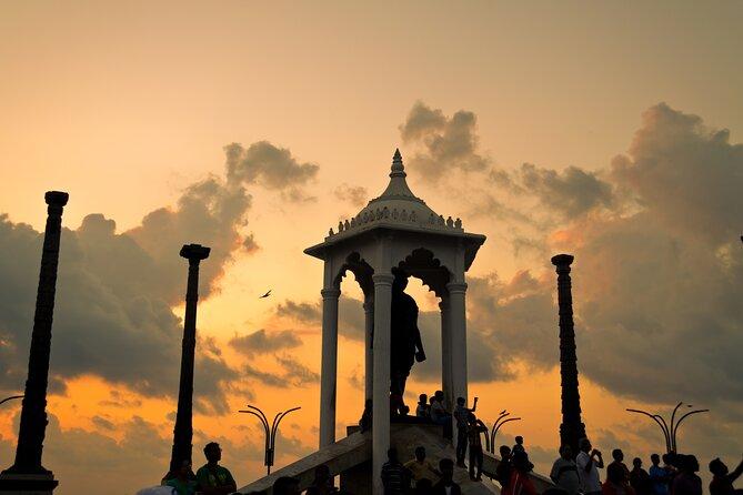 Puducherry Art Trails (2 Hours Guided Walking Tours)