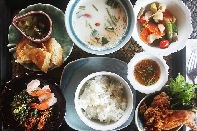 Chiang Mai Foodie Tour [morning]