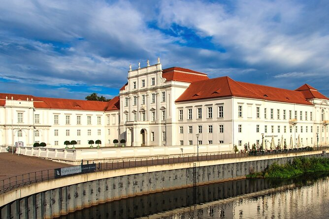All-Inclusive Oranienburg & Sachsenhausen Full Day Private Tour from Berlin