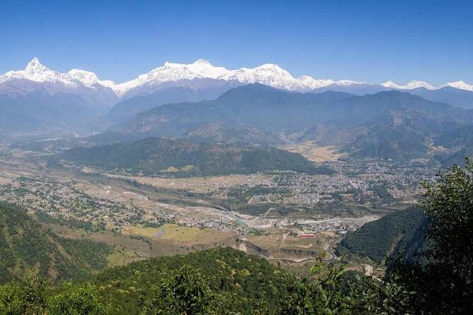 Pokhara Tour Package 2 Nights 3 Days