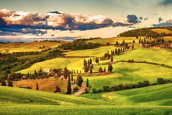 Tuscany Photo Tours