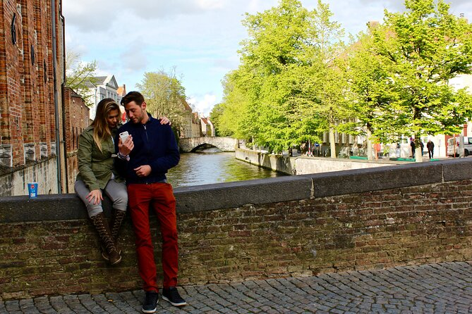 Private Day Trip Tour to Antwerp & Ghent from Bruges with a local