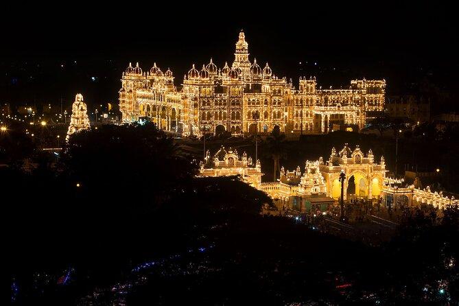 Mysore Night Walk (2 Hours Guided Walking Tour)