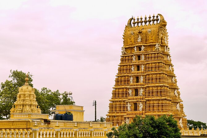 Day Trip to Mysore (Guided Private Sightseeing Experience from Bangalore)