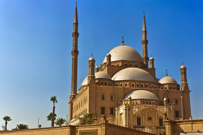 Tour Package Covering 3 Days all Cairo