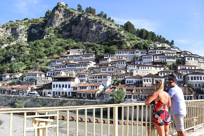 Albania: Full-Day Private Guided Tour of Berat from Tirana
