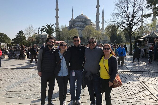 Best Seller: 8- Day Private Tour : Istanbul, Cappadocia, Ephesus, Pamukkale