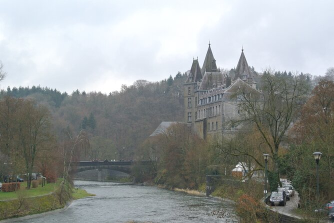 Touristic highlights of Durbuy on a Half Day (4 Hours) Private Tour with a local