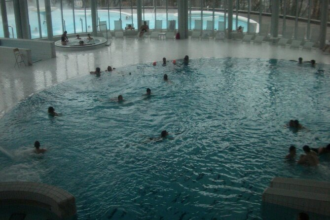 Touristic highlights of Spa on a Half Day (4 Hours) Private Tour with a local
