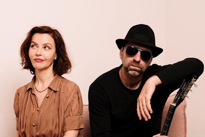 A Vienna Citytour with music - The Golden Viennese Heart