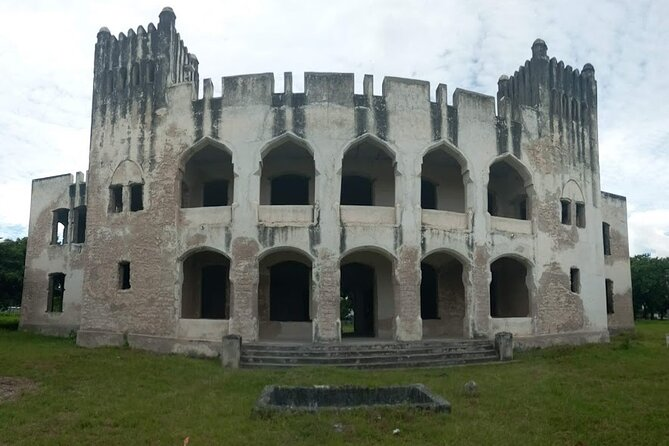 Day trip - Explore Bagamoyo Historical Town from Dar es Salaam.