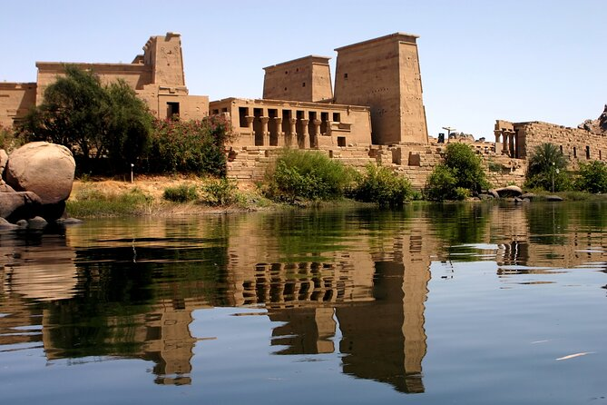 Aswan 1 Day Tour includes Nubian Village Tours